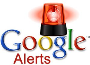 google-alert-la-gi
