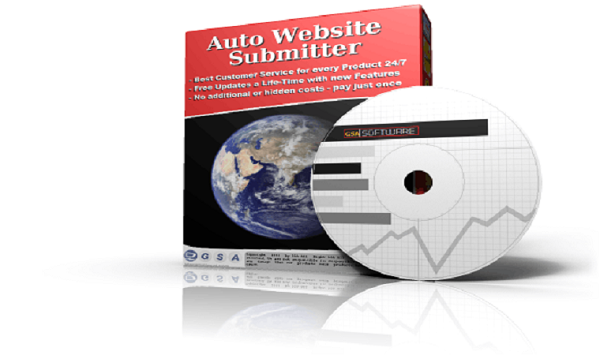 GSA-Auto-Website-Submitter