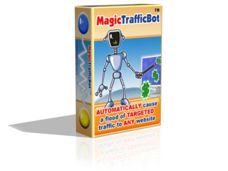 Magic Traffic Bot Version 1 1 (Tool Traffic)